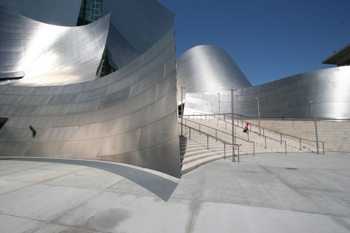 Gehry lett