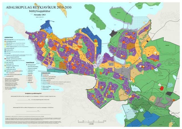 adalskipulag-2010-2030